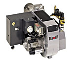 Универсальная горелка Kroll KG/UB20-P