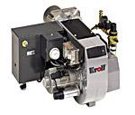 Универсальная горелка Kroll KG/UB100
