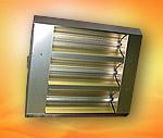 Промышленный инфракрасный обогреватель AOX 7500