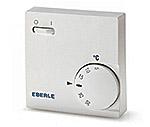 Терморегулятор EBERLE RTR-E 6163 (с выключателем)
