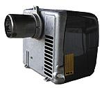 Дизельная горелка MACK 3