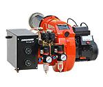 Универсальная горелка Euronord EcoLogic 240