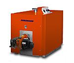Стальной водогрейный котел Euronord K200