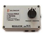 Регулятор скорости Reventon RX 0,6A