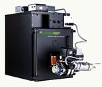 Котел на отработанном масле Energylogic EL-200B