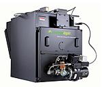 Котел на отработанном масле Energylogic EL-375B